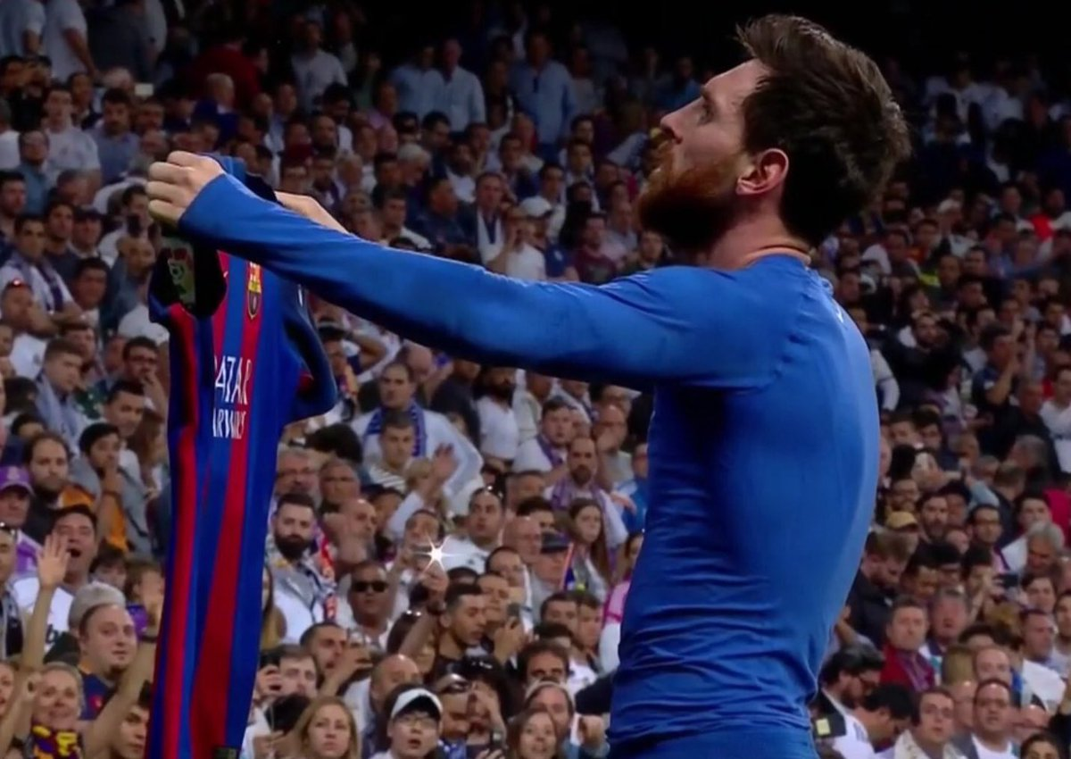 Bonsoir @EA_FIFA_France ce geste direct dans #FIFA18 !  Merci beaucoup...