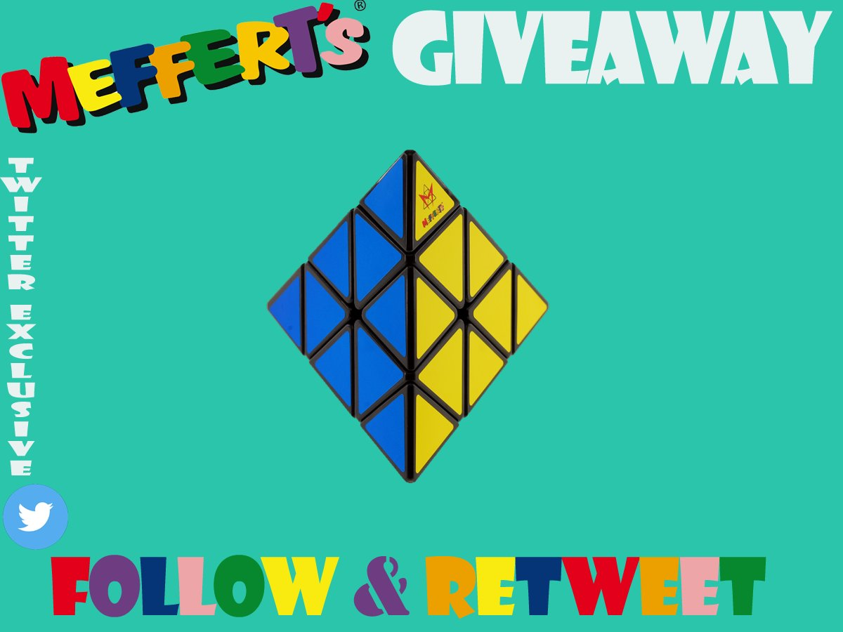 Twitter Exclusive GIVEAWAY!!