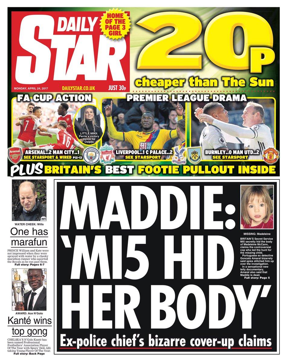 'Maddie: Shock new evidence' - Page 2 C-IEiwbXgAEzEo1