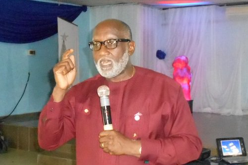 """Address By Oseloka Obaze At 1st South-East/South-South [SESSNet] Int'l Conference themed """"South-East & South-South; Towards Greater Economic Union"""""""