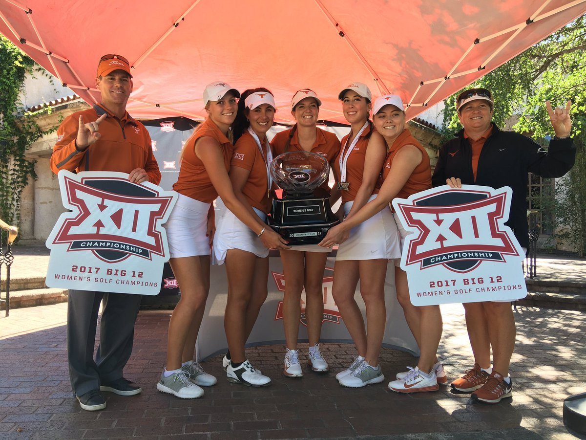Congratulations @TexasWGolf!  #Champions #ThisIsTexas #HookEm<br>http://pic.twitter.com/85gDXZFGXC