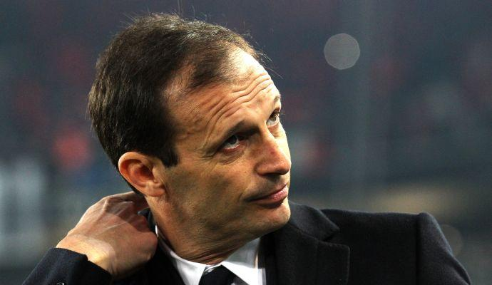 #Juve, #Allegri: 'It is not over yet. Future? It all depends on...'   http:// bit.ly/2oj79AD  &nbsp;  <br>http://pic.twitter.com/FQH6v2At8H
