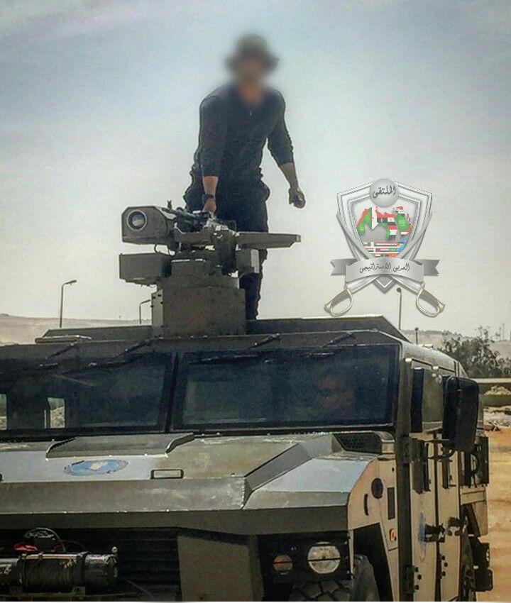 المركبة الخفيفة الكشفية Renault Sherpa Light Scout او صاحب المسمى الكودى Sherpa 2     فى مصر C-IVI29XYAEoSRn
