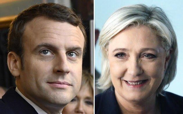 フランス大統領はどっちになるのかね
