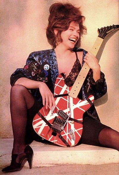 Happy Birthday Valerie Bertinelli! Awfully sexy at 57!