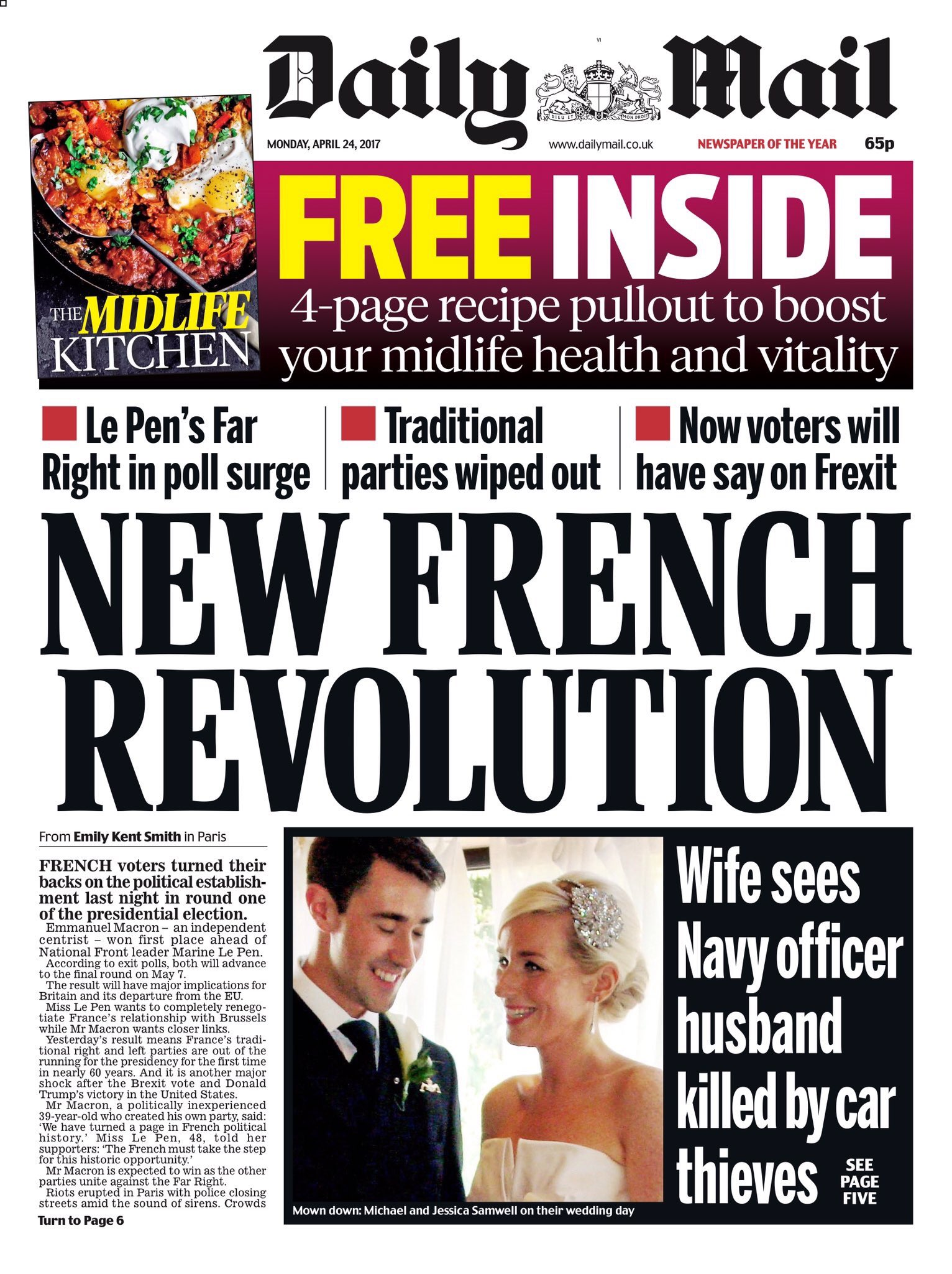"""""""But if we go with this front page won't it look like we actively support fascists?"""" """"And your problem is...?"""" https://t.co/5v2PL9qUsk"""