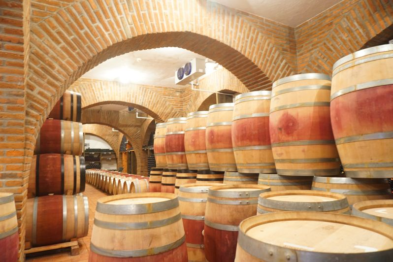 How to have a perfect day in the Baja&#39;s wine region of Valle de Guadalupe. #ValledeGuadalupe #tours #mexico #travel  http:// j.mp/2oWzRpJ  &nbsp;  <br>http://pic.twitter.com/raDNKmzXrU