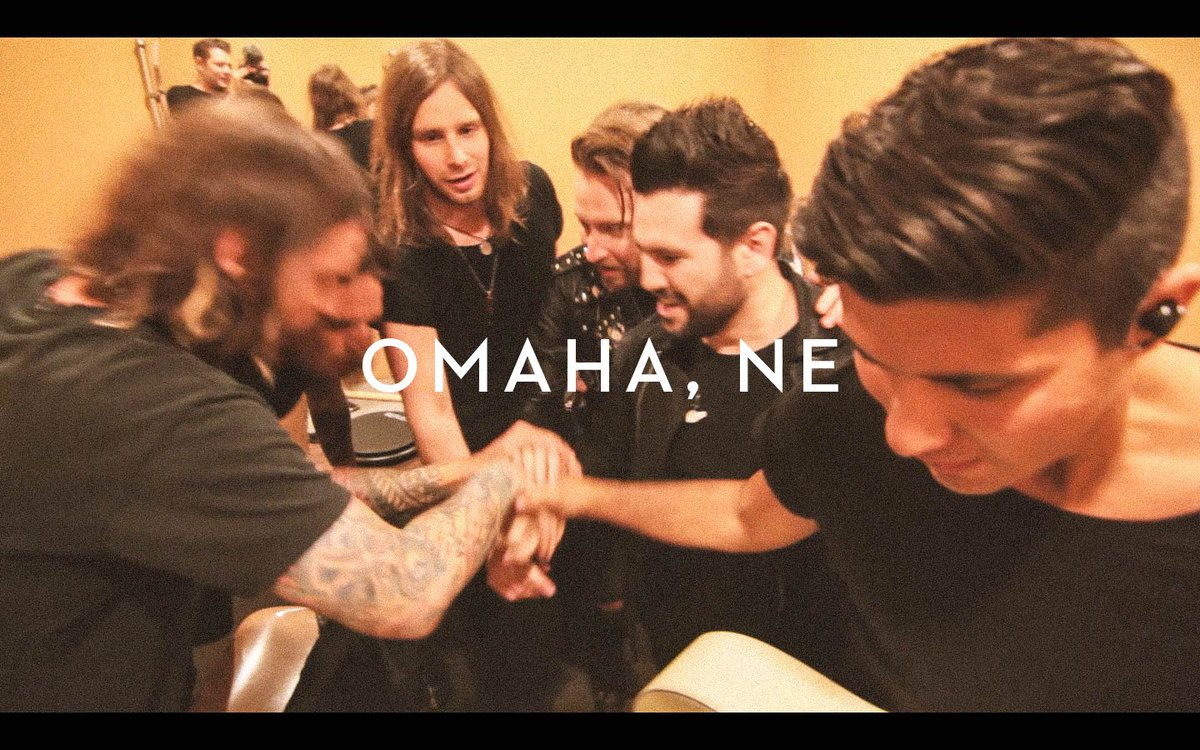 Dan Shay On Twitter Omaha Loves Country Music And We Love Omaha