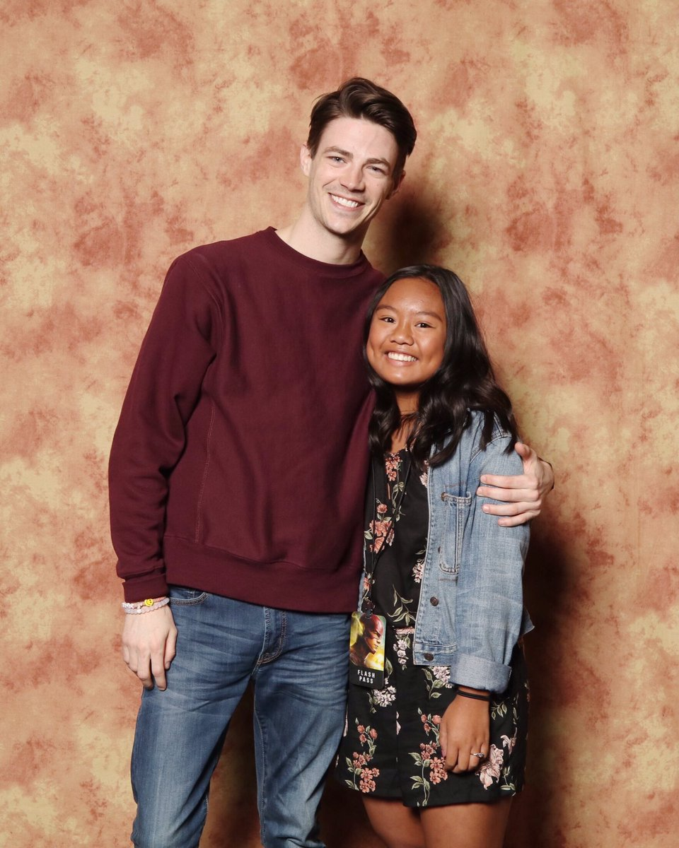 Micah on twitter had a once in a lifetime opportunity to meet micah on twitter had a once in a lifetime opportunity to meet grant grantgust and i took it svcc2017 svcc svcomiccon m4hsunfo