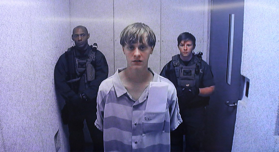 #Charleston #Shooter Dylann Roof Has Officially Been Moved to &#39;Death Row&#39;   http:// flip.it/R2c_Bo  &nbsp;  <br>http://pic.twitter.com/AE1OHNx2Z5