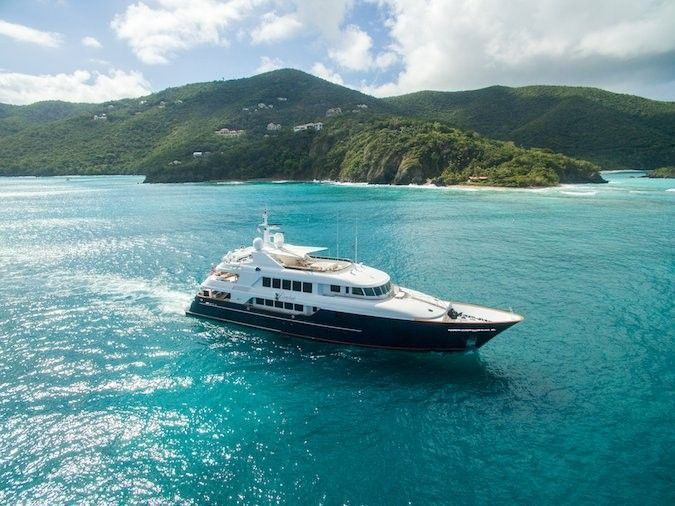 Plan ahead, book the best #luxury yacht for 2017 to avoid disappointment - enquire via  http:// buff.ly/2pRDbDB  &nbsp;     #luxurytravel #Monaco <br>http://pic.twitter.com/IW6vF5jLld