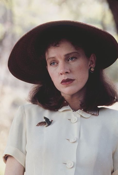 Happy birthday Judy Davis!