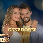 RT @LosGuasonesDDS: PAULA Y FACU SON LOS GANADORES...