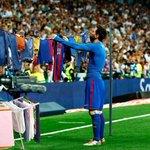 #Messi #Messi500 #BarcelonaVsRealmadrid #cristiano...