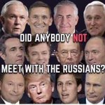 Question of the day...week...year...presidency. #T...