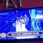Es un programa de amor y ganaron los mejores #Gala...