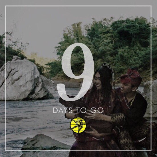 9 Days to go!  &quot;Find rest and tranquility in the Land of Dreamweavers - Lake Sebu&quot; #SDTat49 #Bakunawa #T&#39;boli <br>http://pic.twitter.com/l0yabjGYe8