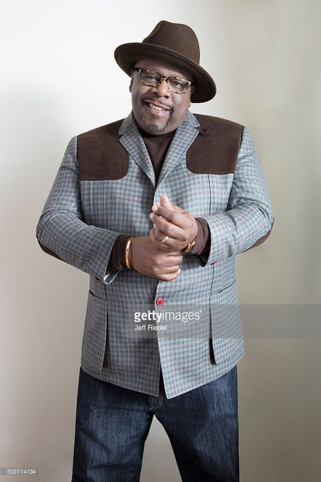 Happy Birthday to Cedric the Entertainer who turns 53 today!