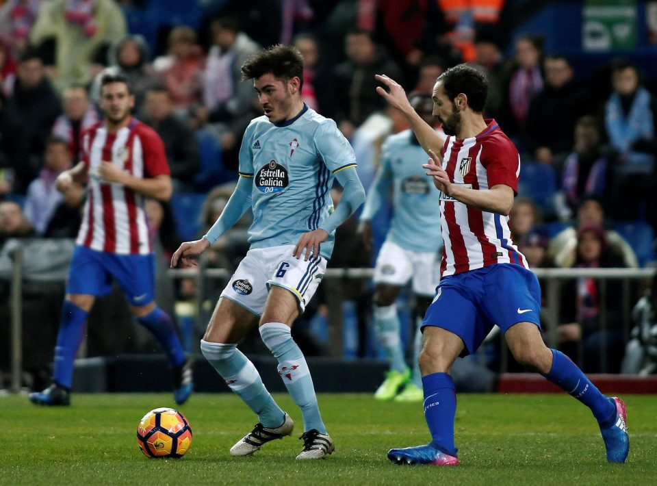 The five #RCCelta stars #MUFC need to look out for, including loanee from #FFC - for @TheSunFootball.   https://www. thesun.co.uk/uncategorized/ 3384779/manchester-united-europa-league-celta-vigo-manchester-city-liverpool-flops/  … pic.twitter.com/E6eXFRx3Uf