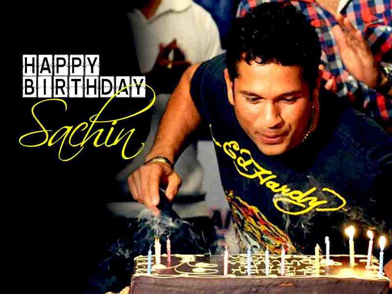 Happy birthday Sachin: 10 times the master blaster won our hearts #HappyBirthdaySachin https://t.co/RGzu3Gg71j