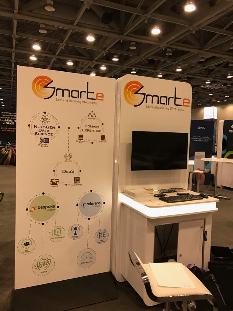 SMARTe sponsors The Marketing Nation Summit 2017