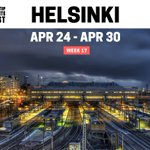Week 17 in Helsinki - 48 startup events. See what's on:  https://t.co/nGzSCrfz56 #helyes  @investinfinland @HBH_HQ @Tekesfi @aaltoes @oulues