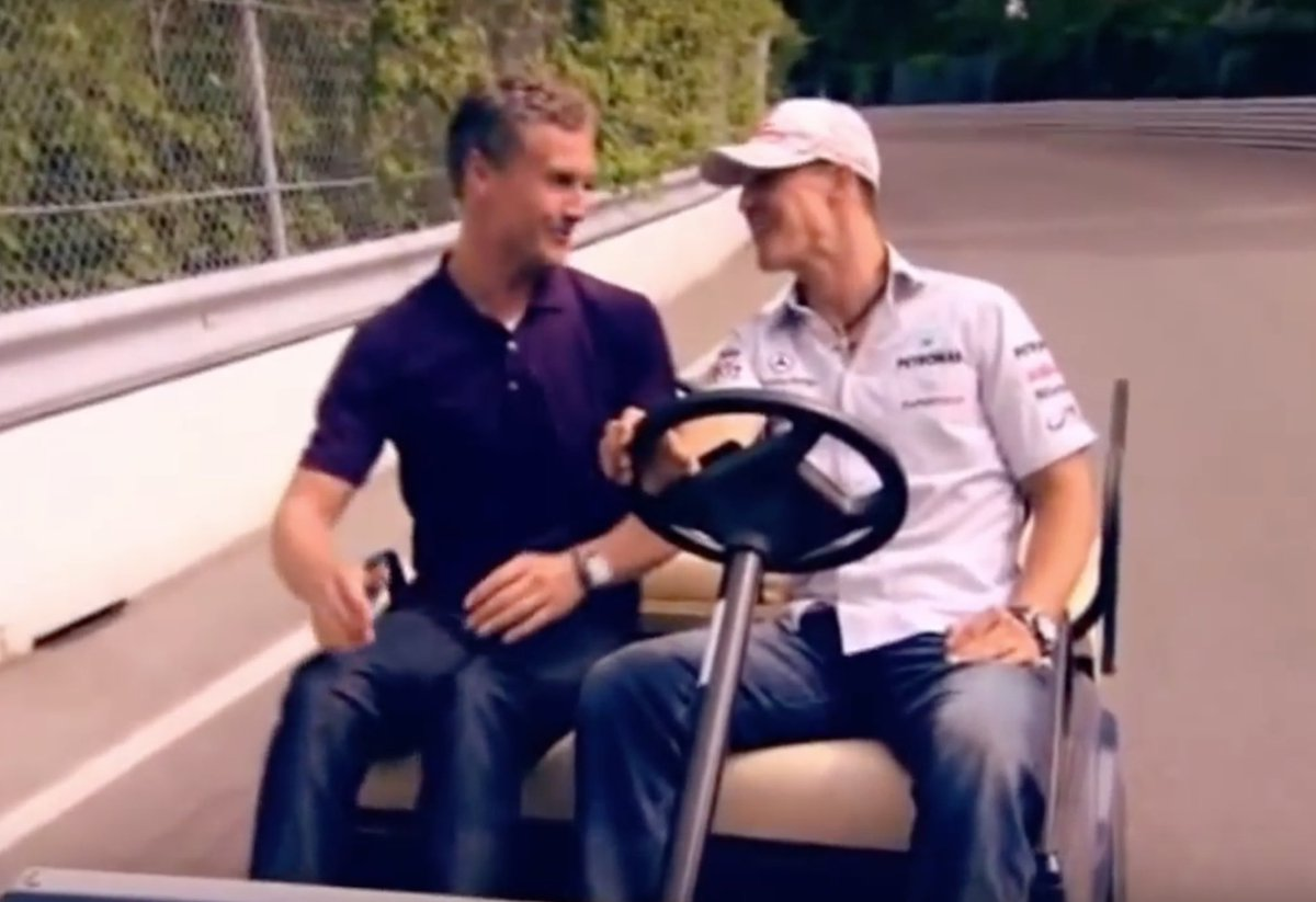 @therealdcf1 Did he let you drive this time? https://t.co/3Rmjs4HMIC