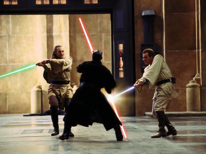 #TECH 'Seinfeld' sounds make Star Wars battles even more fun  http:// cnet.co/2pVnusk     pic.twitter.com/R7YuJWTxgH #News #Technology #aws #star…