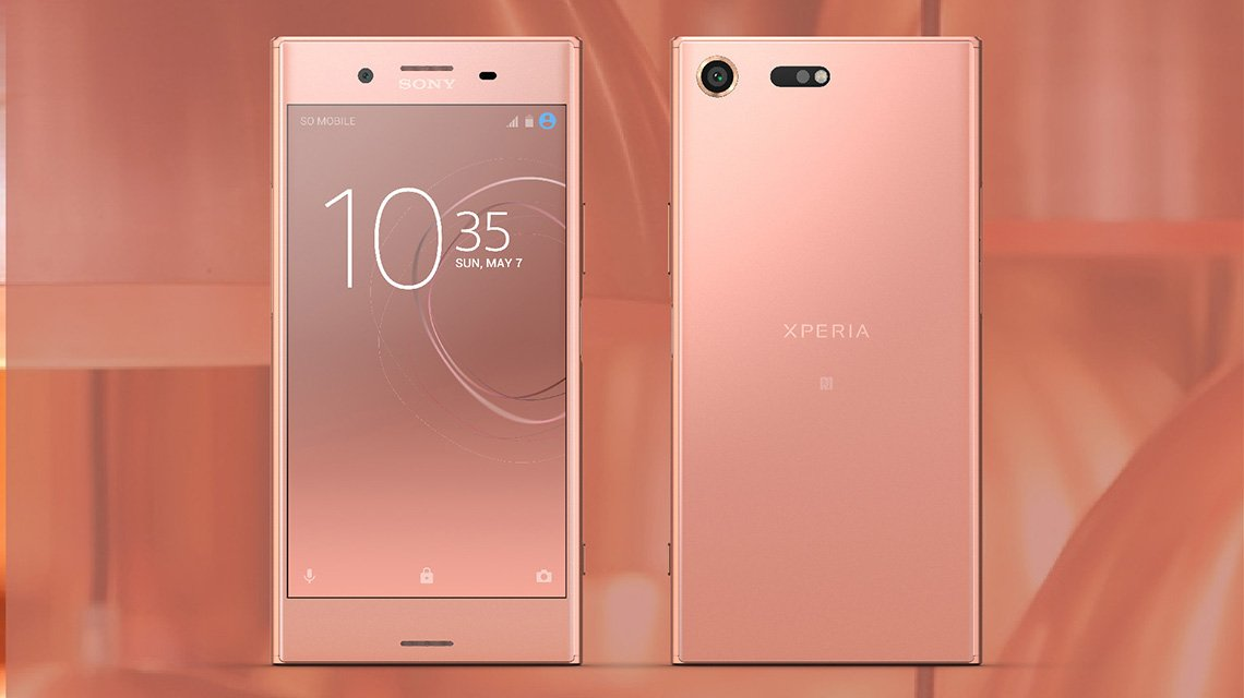 Sexy pink Sony Xperia XZ Premium anyone? Can be yours from June... https://t.co/GigBu2cIcz @sonyxperia @SonyMobileNews https://t.co/awbgwDxFa3