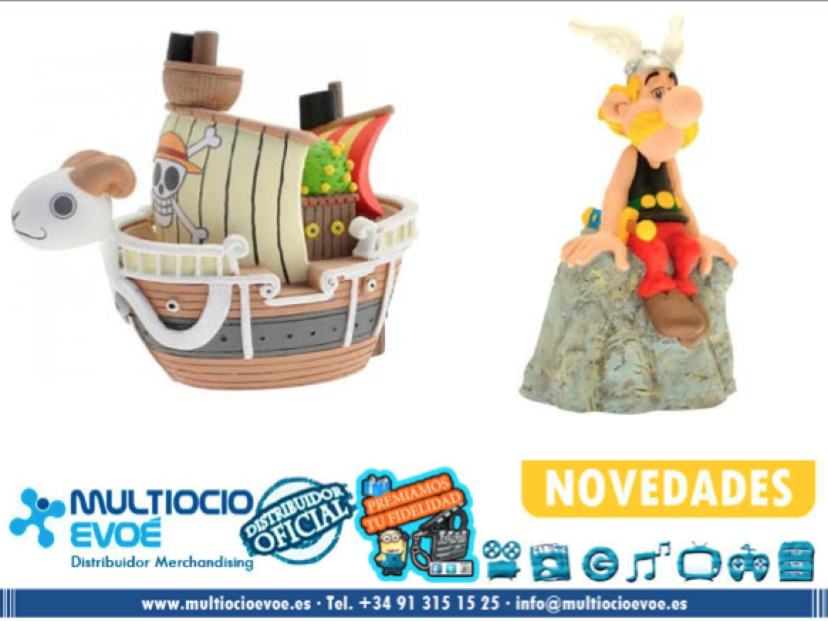 #Merchandise #OBELIX #MINI #HUCHA #SHIP #ASTERIX ON ROCK #regalos #gifts #musthave #decoracion #coleccionista  http:// ow.ly/jXpd30aUFWW  &nbsp;  <br>http://pic.twitter.com/d3VBTKyNaU