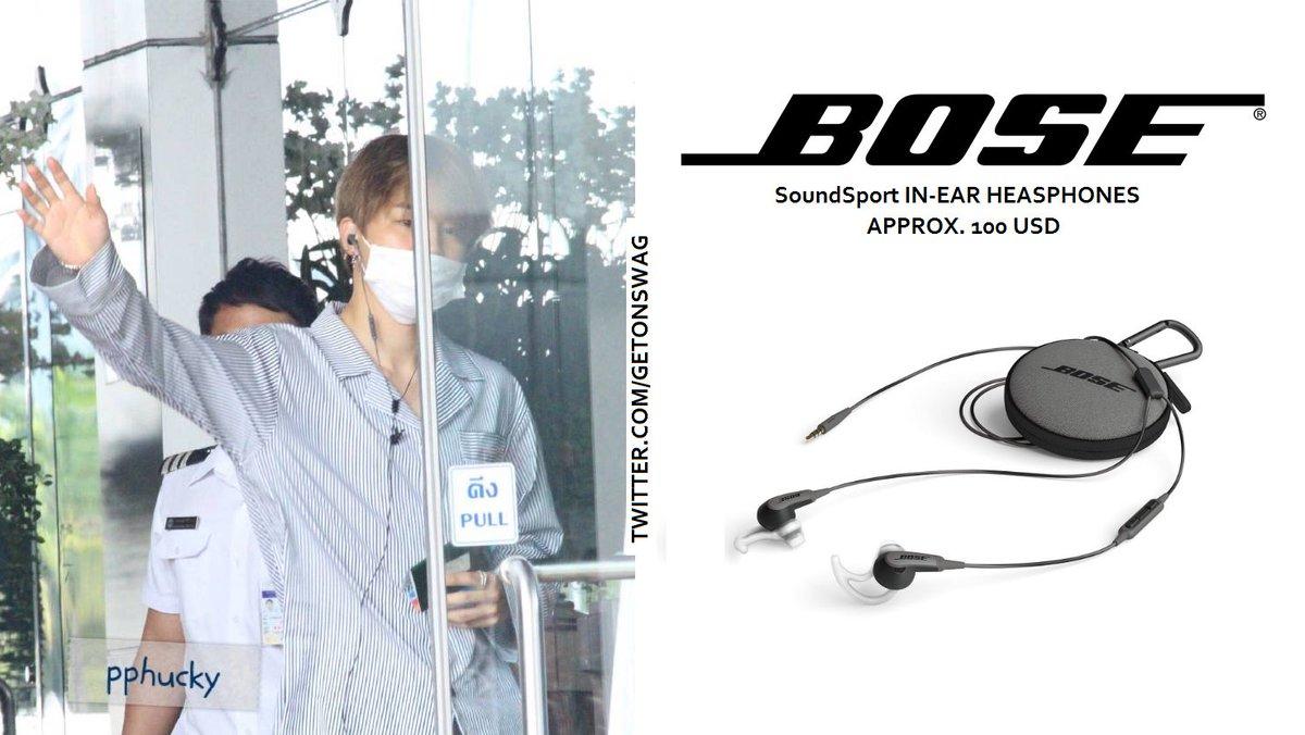 3781aa411 170424 airport #BTS #방탄소년단 Earphones & In-ear Headphonespic.twitter .com/YK7VYhdsz5
