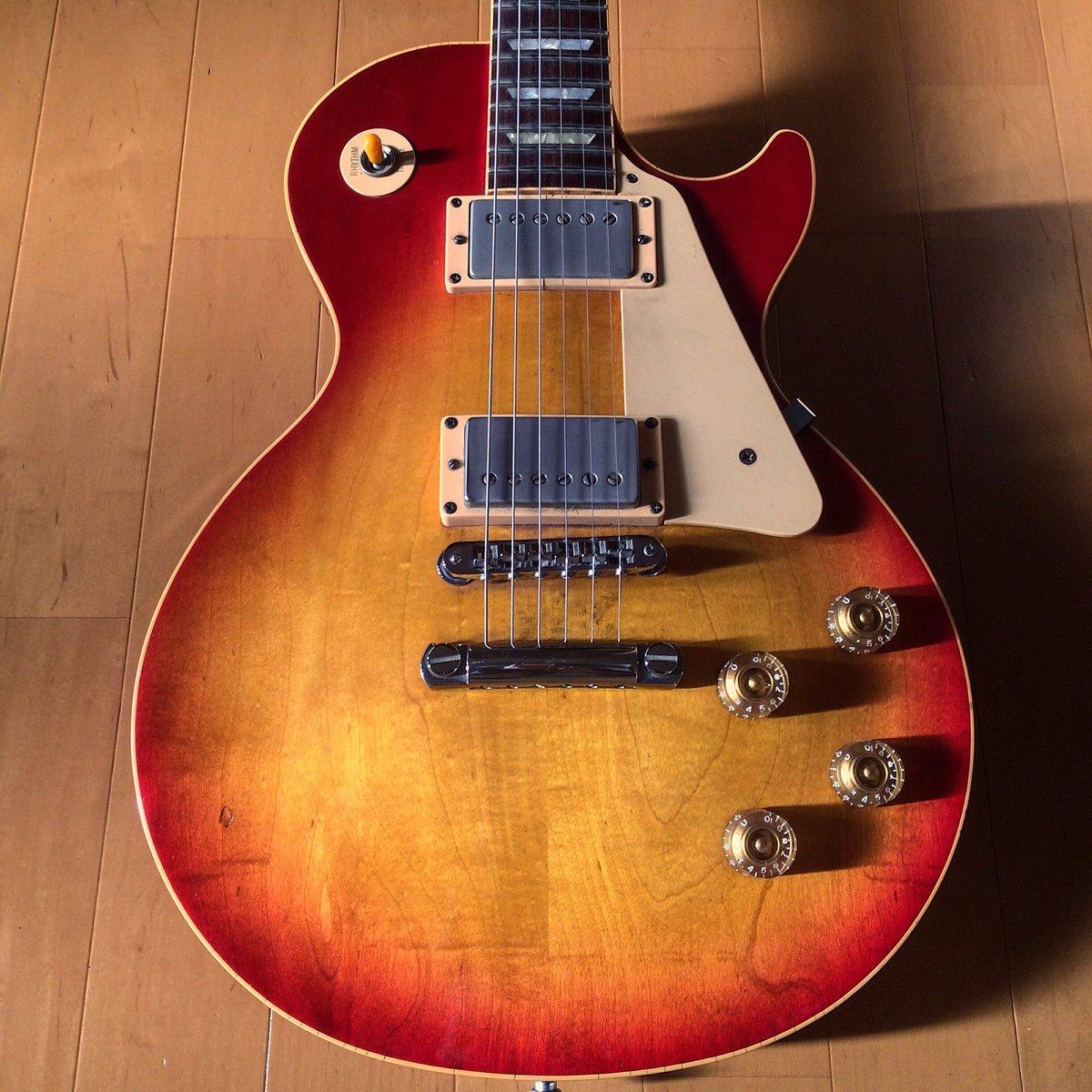 Gibson Les Paul Standard #guitar #gibson #lespaul<br>http://pic.twitter.com/DbvTWENxG7