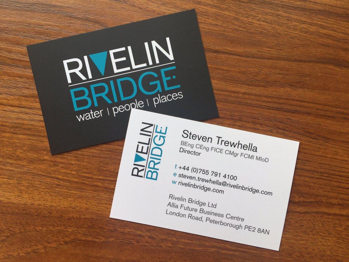 Rivelin Bridge on Twitter: \