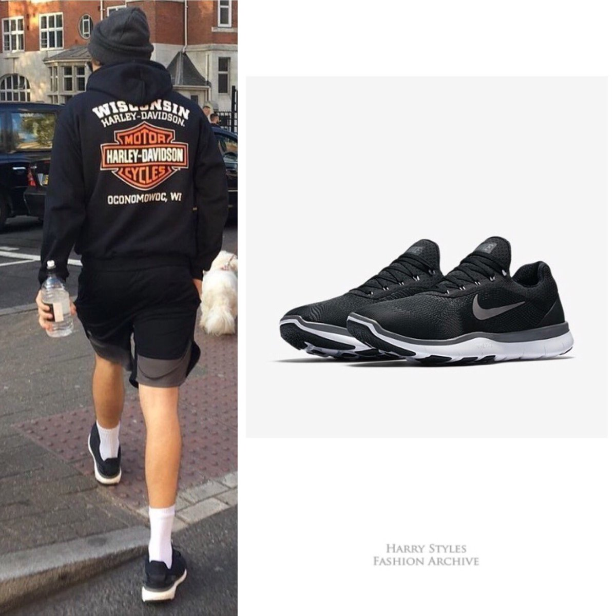 a3276874153a Harry Styles Fashion on Twitter