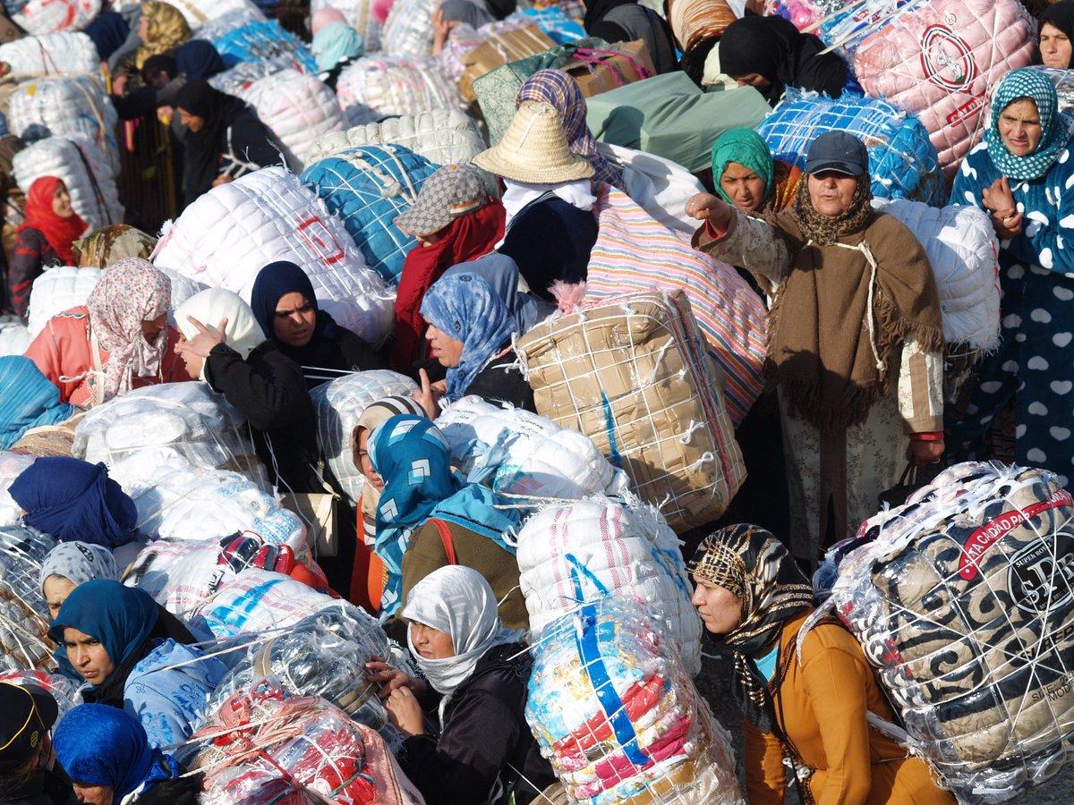 La pauvreté en France et dans le monde C-KzUnPXcAAKfQg