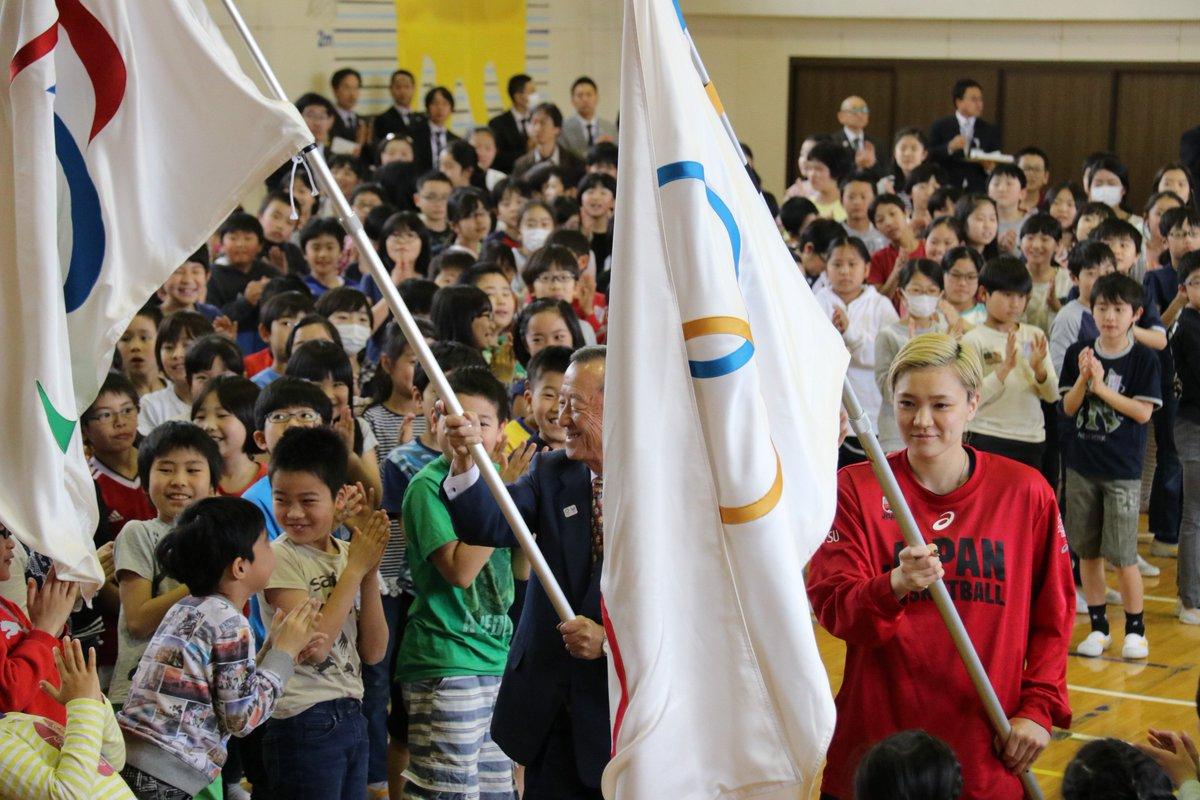 リオオリンピック バスケットボール 日本代表