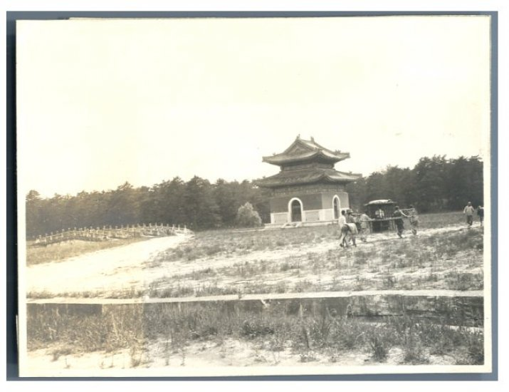 China, Liling City, Old Temple    http:// cgi.ebay.fr/351725864686  &nbsp;    #Chine #China <br>http://pic.twitter.com/1eOPVXXxpP via PhotoVintageFr