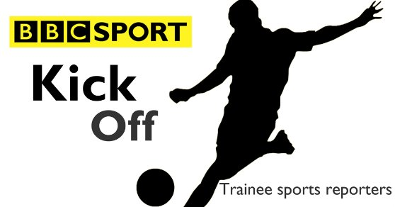 Fancy being a sports reporter? Apply for the #BBCKickOff Trainee Sport...