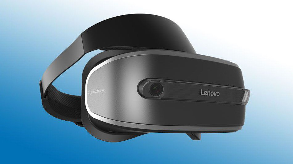 Lenovo's #VR headset could well be arriving this summer at $399: https://t.co/EKyewLnTrN
