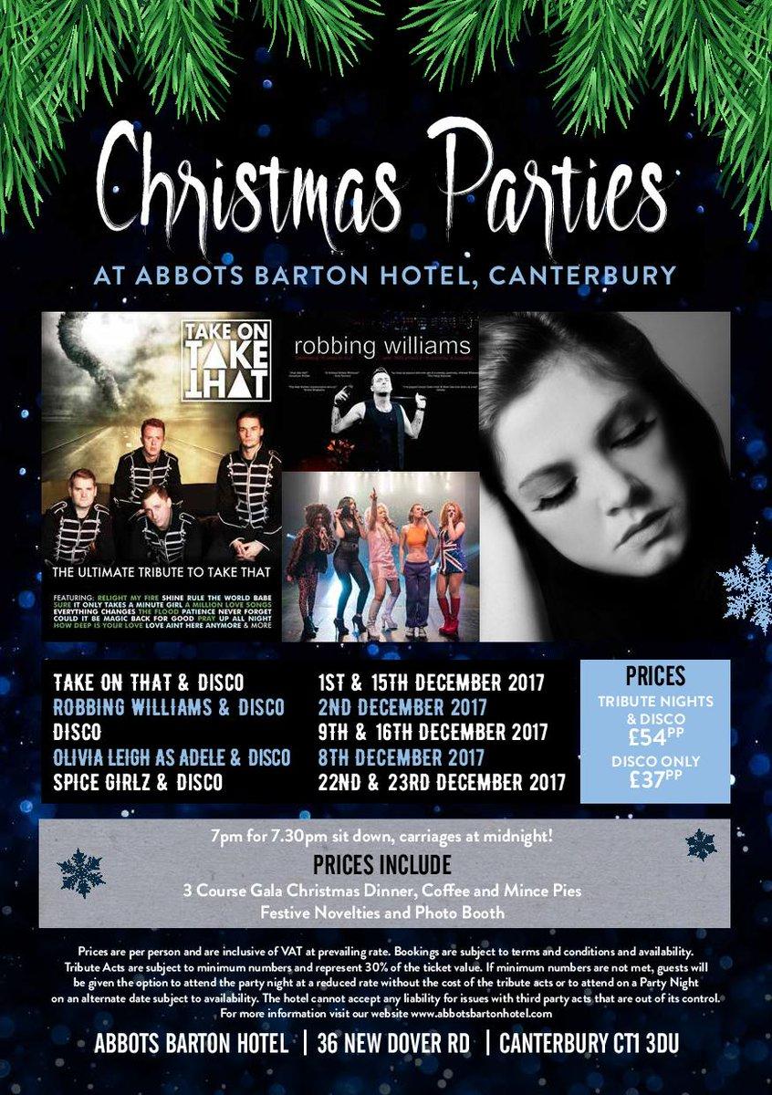 Abbots Barton Hotel on Twitter: \