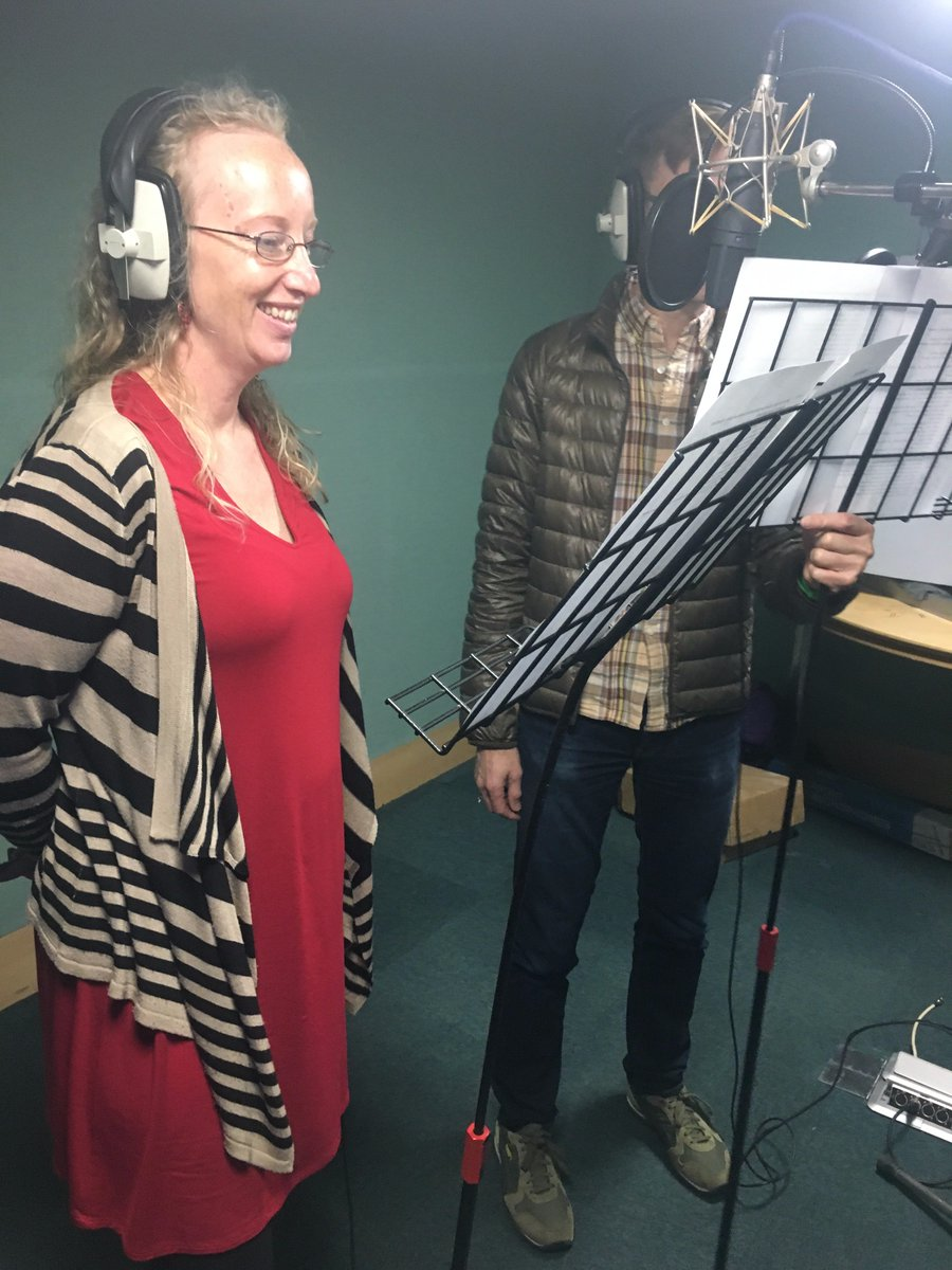 What a brilliant #workshop we had on Sunday! Loved practicing #voiceover for #videogames #cartoons &amp; #audiobooks with such talented #actors<br>http://pic.twitter.com/q7zYINEJO7