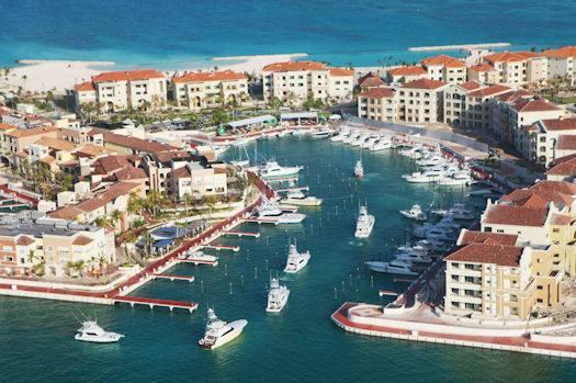 Marina Cap Cana - Dominican Republic https://t.co/DbIMCIVgme