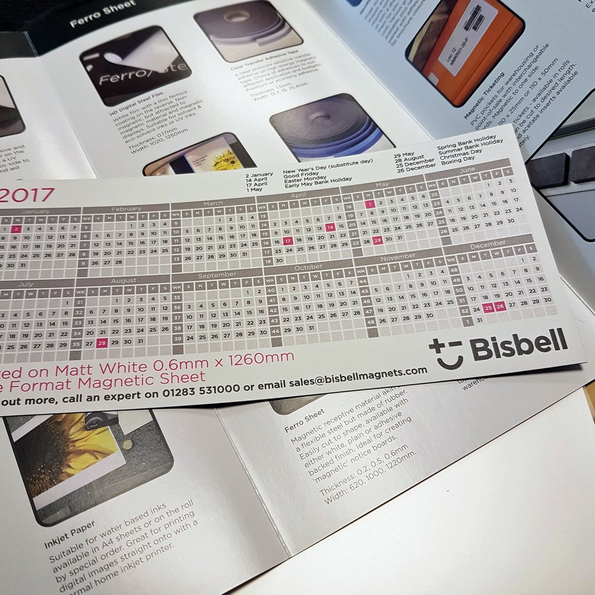 Thinking of using #Magnetic Material? Ring up for a free #Sample today on 01283 531000 or send a quick DM <br>http://pic.twitter.com/rnwAHTY8rC