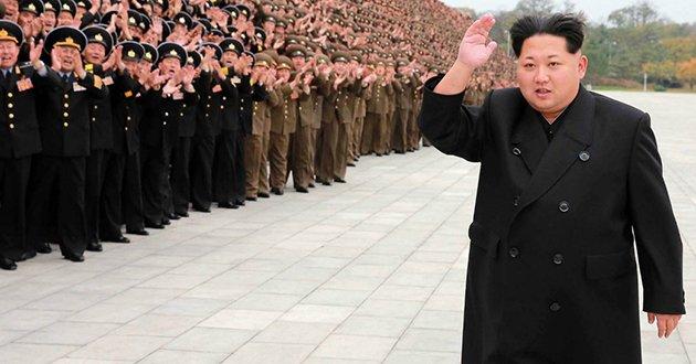 La Corée du Nord menace de 'rayer de la surface de la Terre' les Etats-Unis https://t.co/L1FwjpEuJg