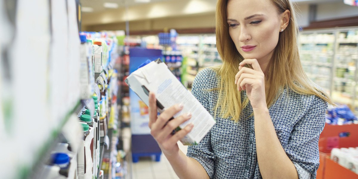 The truth about nutrition claims on packaged foods, by @Sunnybrook htt...