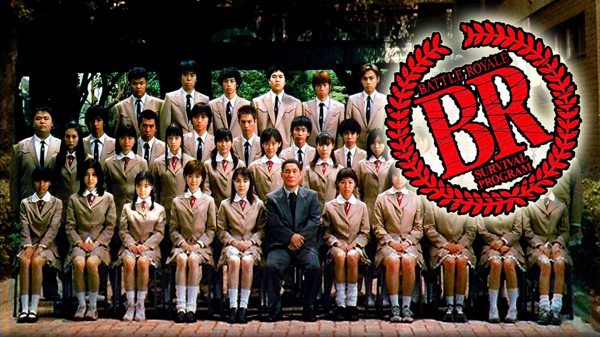 http:// bit.ly/2pW4ZUO  &nbsp;   : #Watch Battle Royale (2000) #Full #Movie With #Subtitles<br>http://pic.twitter.com/VLPC4VWher