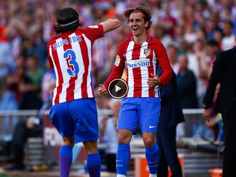#Atletico #Madrid v #Villarreal #Betting: #Defences to be #Decisive at the #Calderon   http:// wp.me/p67m4w-h1z    pic.twitter.com/R3GanTthsK