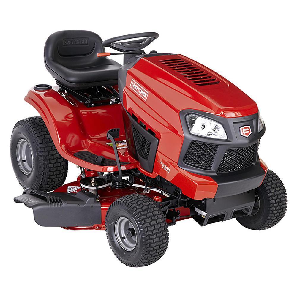 Free craftsman lawn mower Owner S Manual