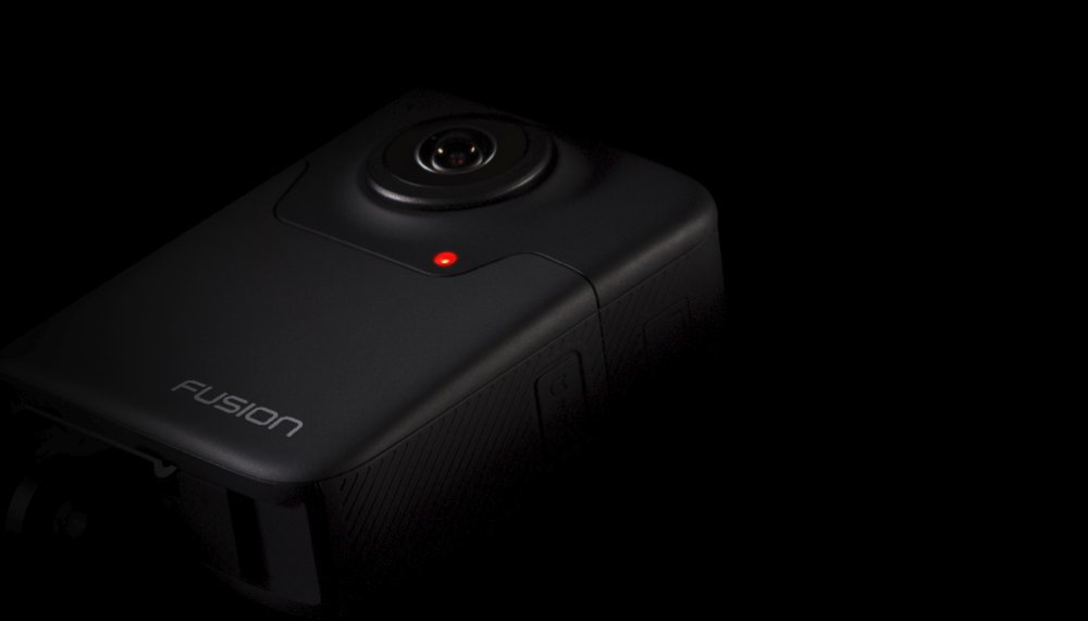 GoPro's new 360 camera looks like a solid step in the right direction. #VR via @Hero_Kvatch uploadvr.com/gopros-new-vr-…