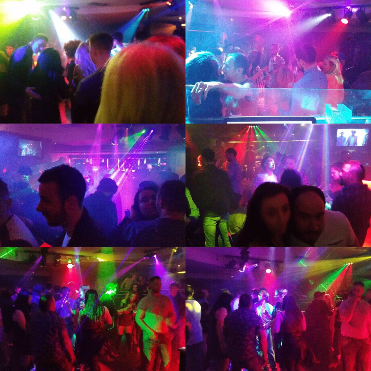 A few pics from the weekend! Bring on the bank holiday!! Details will follow shortly of what&#39;s on! #music #party #dance #beer #outout #dj<br>http://pic.twitter.com/GbFjvUOd8o
